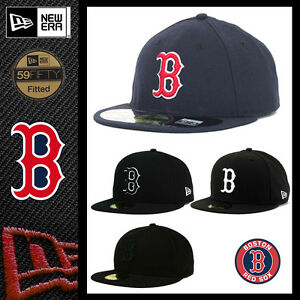 outlet store 73d8d 658e7 Image is loading New-Era-59FIFTY-BOSTON-RED-SOX-Game-GM-