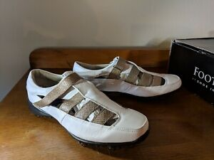 Women's FootJoy LOPRO Collection Golf