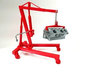 RC-1-10-Scale-Engine-Hoist-with-Engine-Block-Kit-Crawler-Doll-House-Accessories