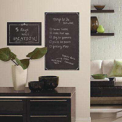Chalkboard Home Kitchen Wall Decor L