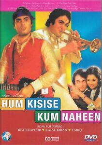 HUM-KISISE-KUM-NAHEEN-RISHI-KAPOOR-ZEENAT-AMAN-RARE-APOLLO-BOLLYWOOD-DVD
