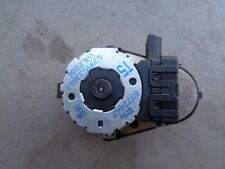 1998 BMW E39 540i AIR BOX RECYCLING FLAP MOTOR ACTUATOR (T5) OEM