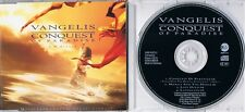 Vangelis - Conquest Of Paradise - EastWest - 4509-91173-2 - YZ704CD