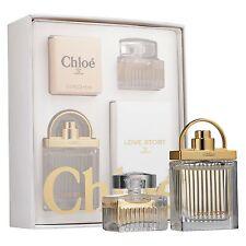 Chloe Chloe Eau de Parfum & Love Story Eau de Parfum Perfume Women 2 Pc NEW