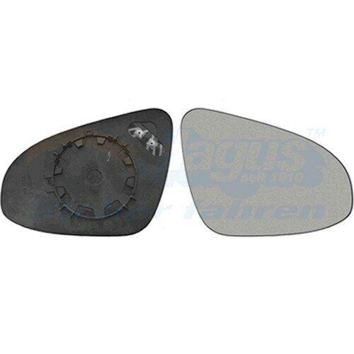 Rückspiegel Abdeckung grundiert Spiegelgehäuse rechts für Toyota Yaris P13 2010