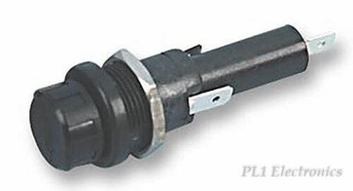 PANEL 6.3X32MM BULGIN   FX0415   FUSE HOLDER