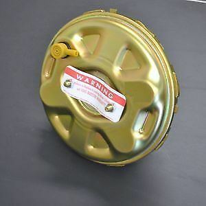 """Gm Power 11/"""" Brake Booster Cadmium Coated Usa Assembled And Tested A And F Body"""