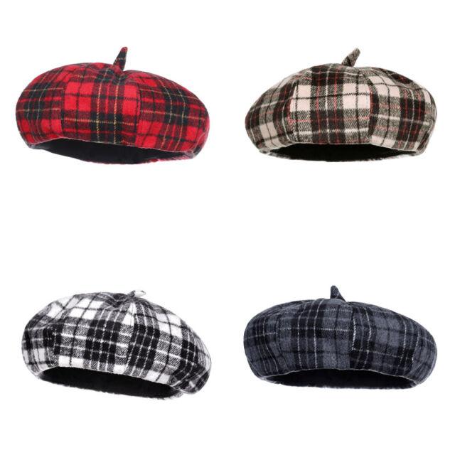 M /& S NAVY LADIES ONE SIZE FELT BERET HATS RRP £17.50