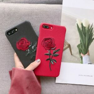 Luxury-Rose-Retro-Slim-Genuine-Soft-Back-PU-Leather-Case-Cover-For-iPhone-6