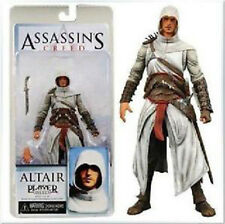 "ASSASSINS CREED/FIGURA  ALTAIR 18 CM/  FIGURE COLLECTIBLE NECA 7"" IN BLISTER"