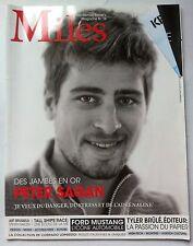 Miles n°16 du 3/2015; Peter Sagan/ Ford Mustang/ Tall Ships Race/ Corrado Lopres