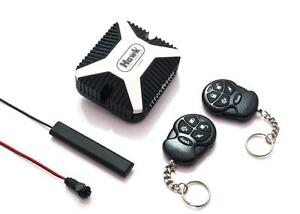 UNIVERSAL PKE UPGRADE REMOTE KEYLESS FOR CENTRAL LOCKING KIT