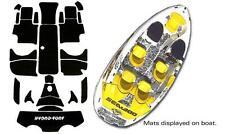 Hydro-Turf Jet Boat Mats for Sea-Doo Speedster '98-'99