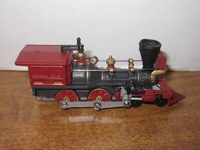 Hallmark Lionel 5th In Series General Steam Locomotive Die-Cast Ornament Nice!