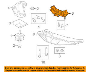 Awe Inspiring Details About Chevrolet Gm Oem 11 15 Caprice Transmission Trans Mount 92237122 Wiring 101 Capemaxxcnl