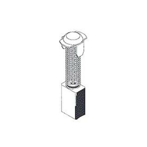 Carbon Brushes For Hitachi 999068 CR18DL CD18DSLP4 18V battery Reciprocating Saw