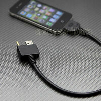 Aux Input Cable For Ipod Iphone 4 4s Itouch Nano Quality For Hyundai Kia
