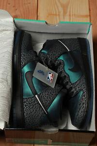 Details about Nike SB Dunk High QS Black Sheep Black Hornet Size 10.5 US  Men's