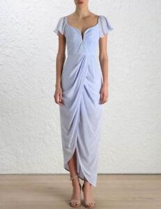 Zimmermann-Pretty-Silk-Flutter-Long-Maxi-Dress-Size-0-8-Cocktail-Wedding-Formal