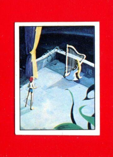Figurina-Sticker n 139 -New Panini 1981 BIA La Sfida della Magia
