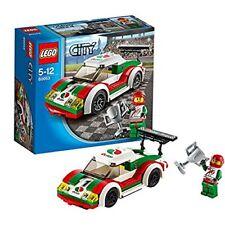 Lego City 60053 race car racing octane formula 1 grand prix BNIB minifigure race