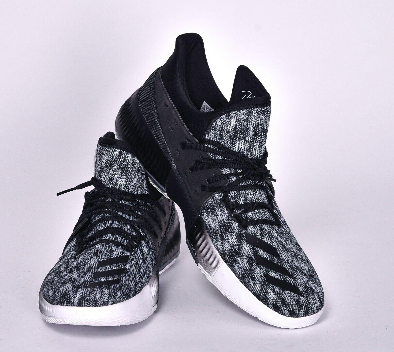 00155264187dc Stylish Adidas Oakland Ogden Oregon Basketball Basketball Basketball bounce  shoes.US18. UK17. FR53