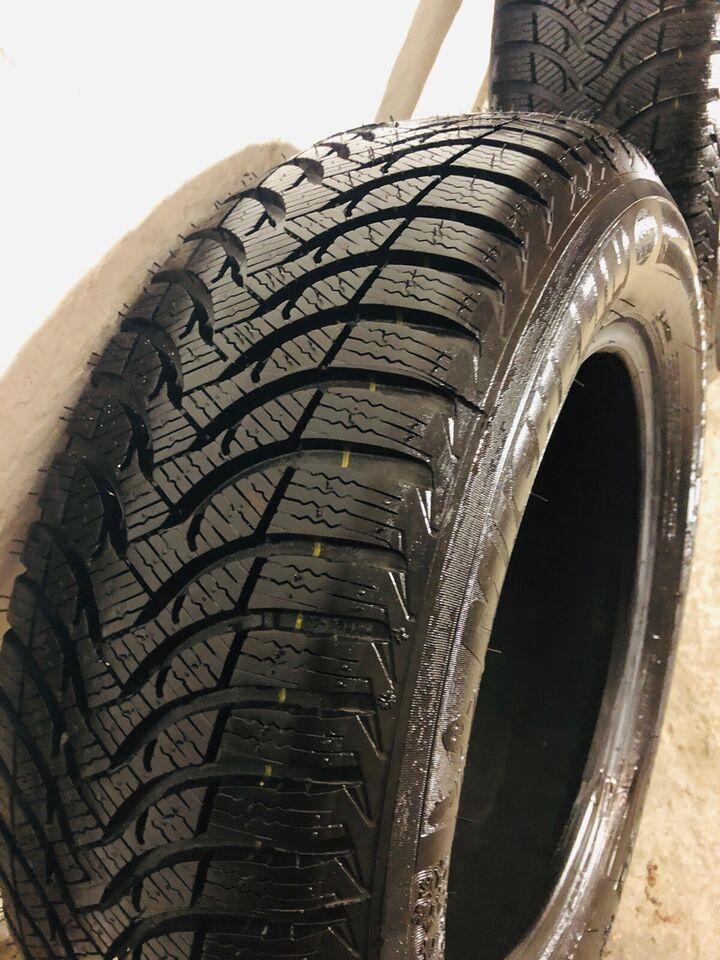 Vinterdæk, Michelin, 100 mønster
