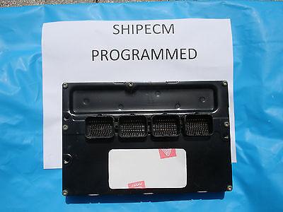 Engine Computer Programmed Plug/&Play 2006 Dodge Caravan 05094650AD 3.3L 3.8L PCM