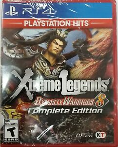Dynasty-Warriors-8-Xtreme-Legends-Complete-Edition-Playstation-4-PS4