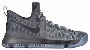 NIKE SHOE ZOOM KD 9 BASKETBALL SHOE NIKE MEN SIZE 10 88f129