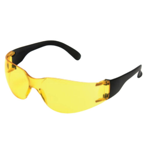 Supertouch E10 Lightweight Anti Scratch Safety Specs Glasses Eye Protection Work