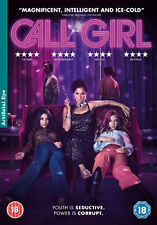 CALL GIRL - DVD - REGION 2 UK