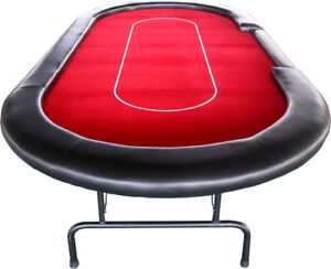 10-seat-Professional-Casino-Dealer-Poker-Table-with-Strong-amp-Foldable-Metal-Legs
