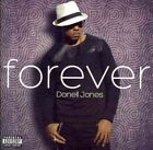 Forever 0099923239420 by Donell Jones CD