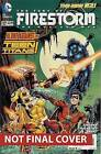 Fury of Firestorm The Nuclear Men Volume 3: Takeover TP (The New 52) by Dan Jurgens (Paperback, 2013)
