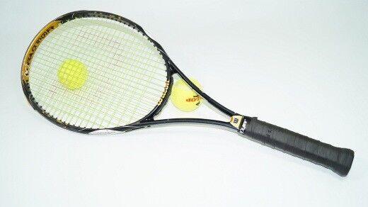 Wilson K Blade 98 Racchette da tennis l3 Racchetta MP 304g Racquet Strung KBLADE (K) PRO
