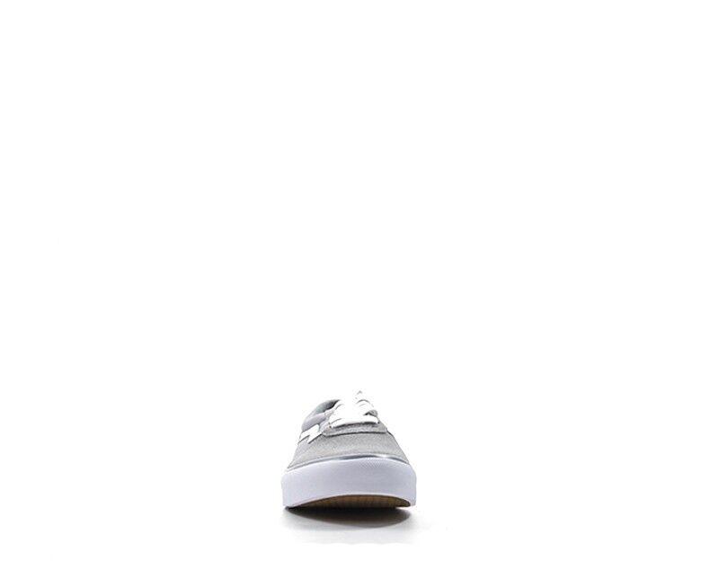 Zapatillas Vans mujer gris tela, de gamuza va3il2r72 va3il2r72 gamuza e0733b