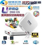 ubox 4 | TV & DVD players | Gumtree Australia Free Local