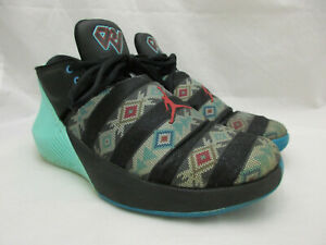 Nike Jordan Why Not Zero.1 Low N7