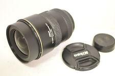 Nikon Nikkor AF-S 17-55mm f2.8 G ED SWM DX IF Lens AFS
