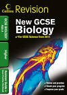 GCSE Biology AQA A: Revision Guide and Exam Practice Workbook by HarperCollins Publishers (Paperback, 2011)