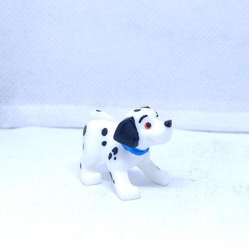 Vintage Nestle Minifigures - Choose a character! 101 Dalmatians Series 1997
