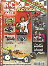 R/C RACING CAR N°177 D8 HOTBODIES / CEN GSR 5.0 / RADICATOR GRAUPNER