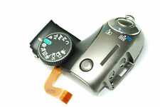 Canon replacement  Shutter Dial Model Zoom assembly for the PowerShot SX20 IS
