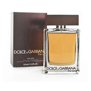 precio de perfume para hombre dolce gabbana the one
