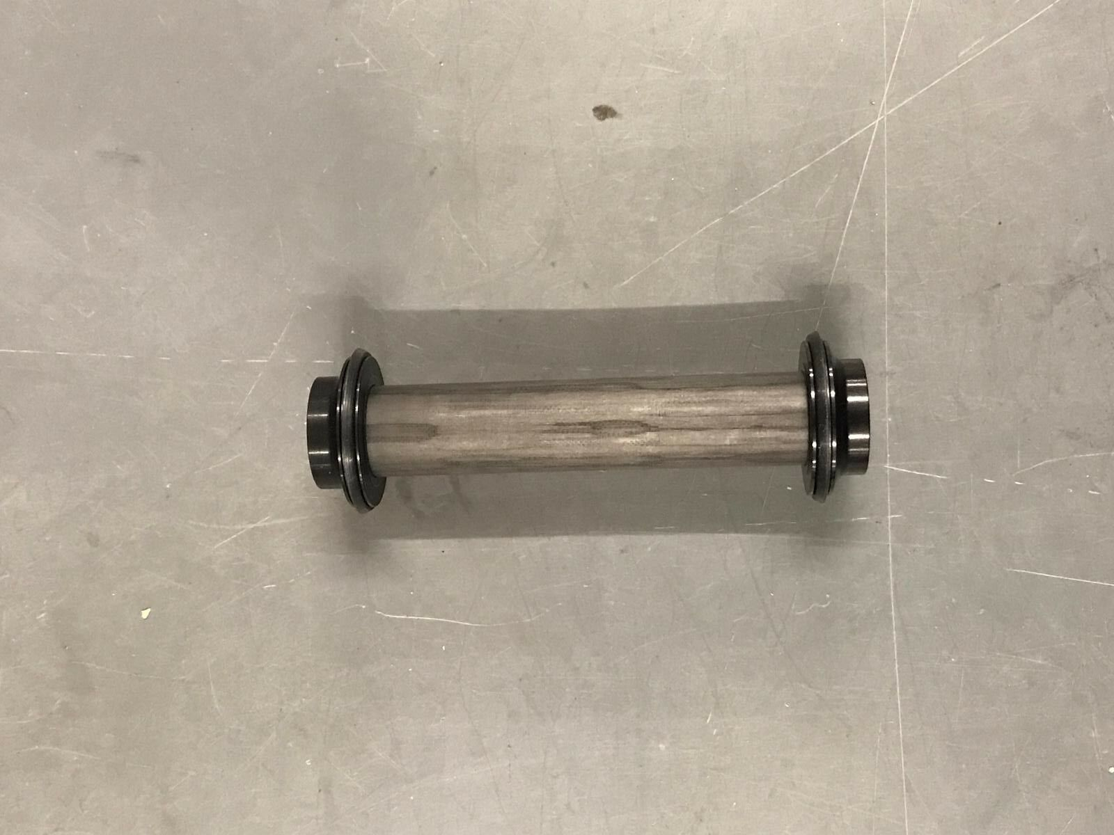 Bike  Ahead Arcos Front Wheel Axle for 100x15 (Thru Axle Standard)  shop makes buying and selling