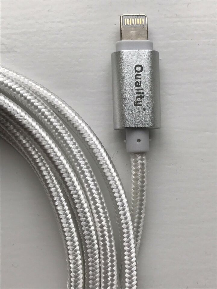 Kabel, t. iPhone, Quality original kabel