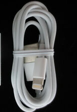 100% Authentic Original Apple OEM iPhone 6  5s Lightning USB Charger +Data Cable