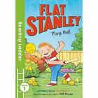 Flat Stanley Plays Ball by Jeff Brown (Paperback, 2016)