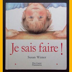 JE-SAIS-FAIRE-Susan-Winter-1993